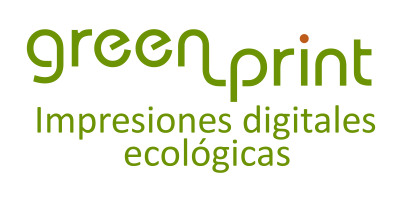 GREENPRINT | Impresiones digitales ecológicas.